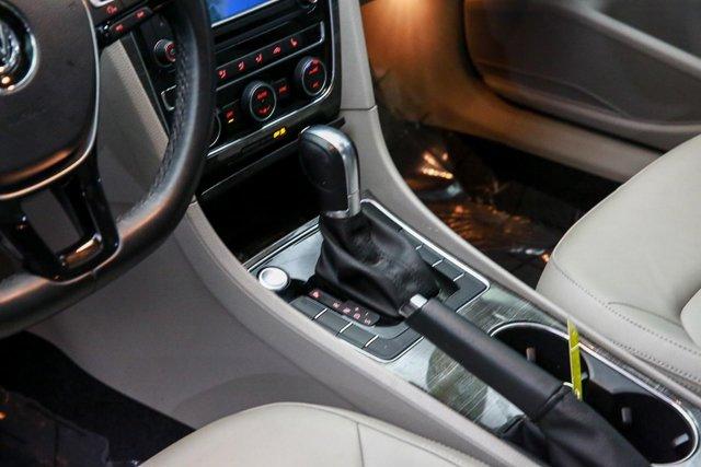2016 Volkswagen Passat for sale 122208 11