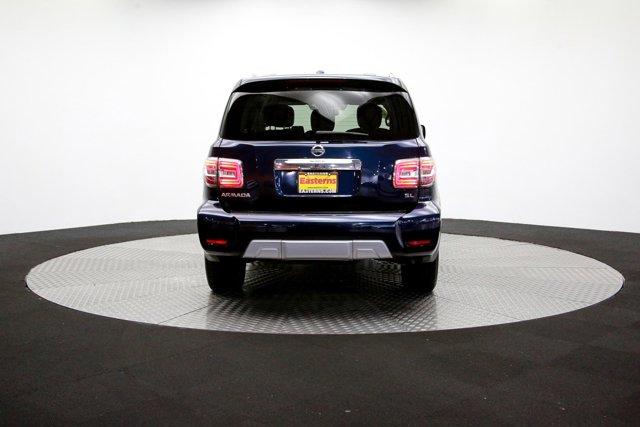 2018 Nissan Armada for sale 122693 31