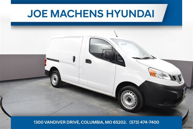 Used 2019 Nissan NV200 Compact Cargo in , MO