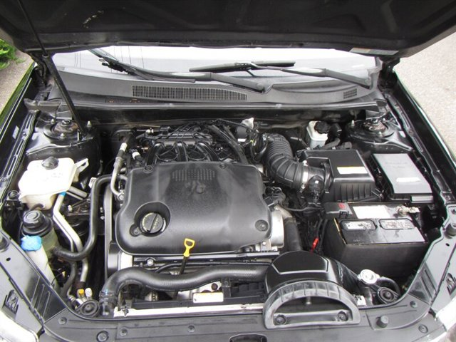 Used 2009 Kia Optima 4dr Sdn V6 Auto SX