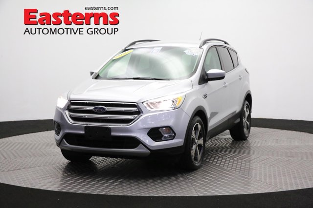 2017 Ford Escape for sale 120660 0