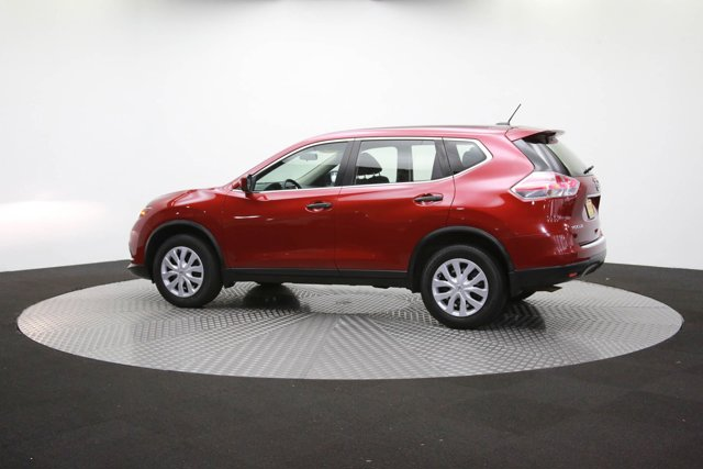 2016 Nissan Rogue for sale 124691 56