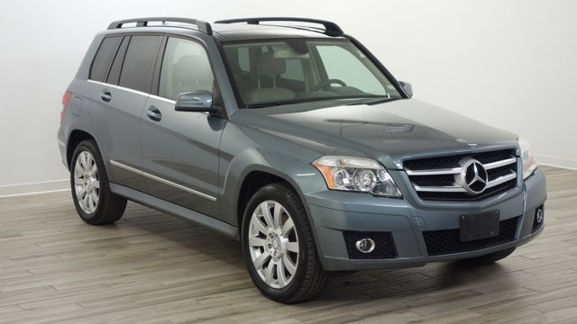 Used 2012 Mercedes-Benz GLK-Class in St. Louis, MO