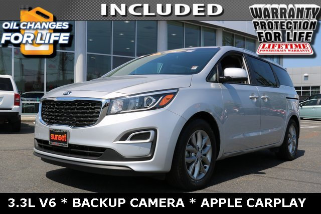 Used 2019 KIA Sedona in Sumner, WA