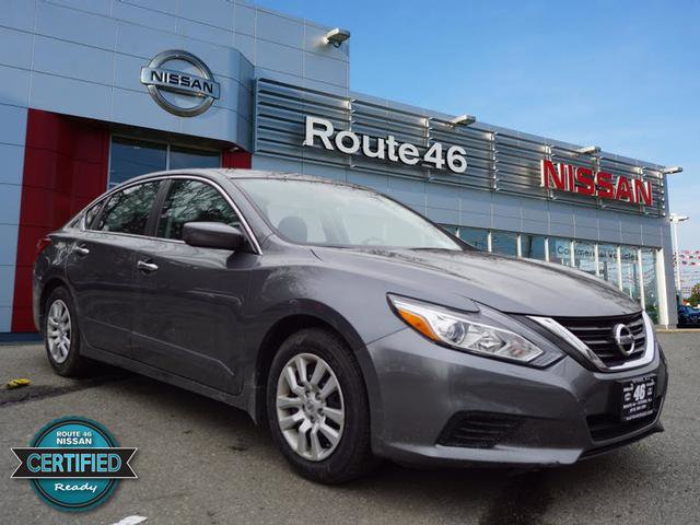 Used 2017 Nissan Altima in Little Falls, NJ