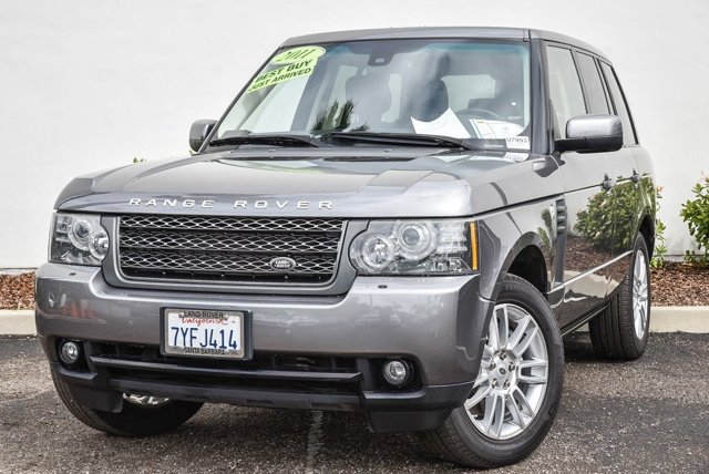 Used 2011 Land Rover Range Rover in , CA