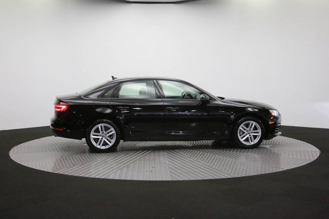 2017 Audi A4 for sale 123589 40