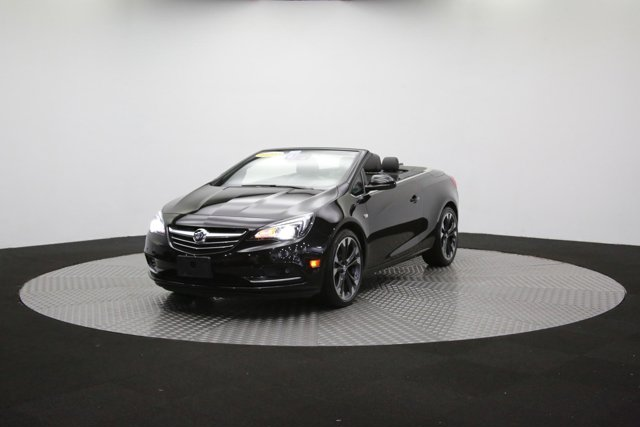 2018 Buick Cascada for sale 124399 47