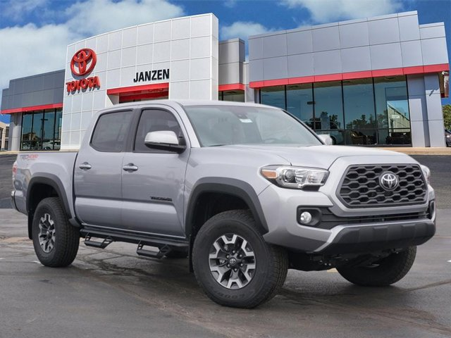 New 2020 Toyota Tacoma in Stillwater, OK