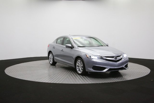 2017 Acura ILX for sale 125006 48