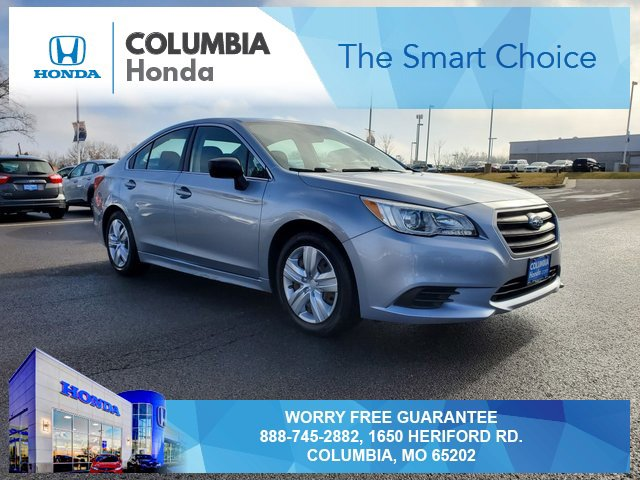 Used 2015 Subaru Legacy in Columbia, MO