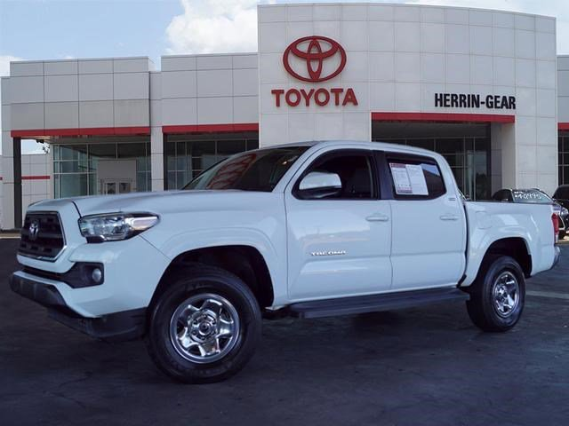 Used 2016 Toyota Tacoma in Jackson, MS