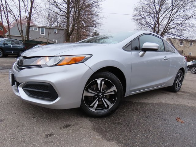 Used 2015 Honda Civic Coupe in , NJ