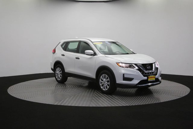 2018 Nissan Rogue for sale 125658 42