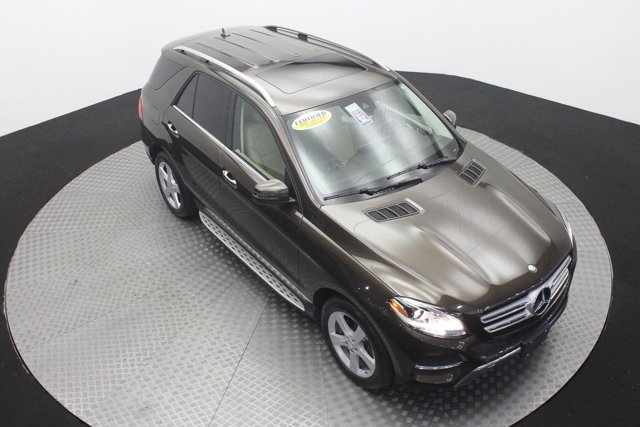 2016 Mercedes-Benz GLE-Class for sale 123471 2