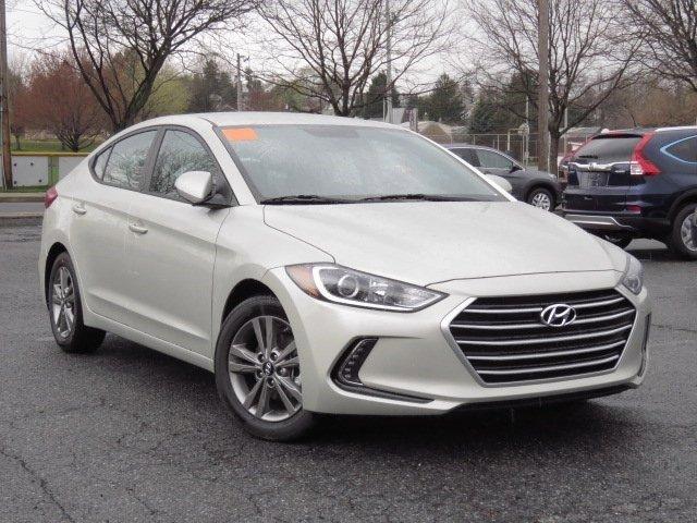 New 2017 Hyundai Elantra in , PA