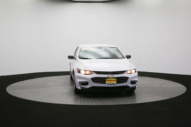 2016 Chevrolet Malibu for sale 124680 47