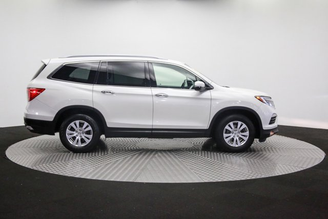 2017 Honda Pilot for sale 121273 44