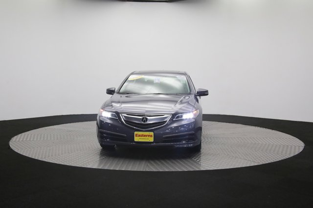 2017 Acura TLX for sale 121021 48