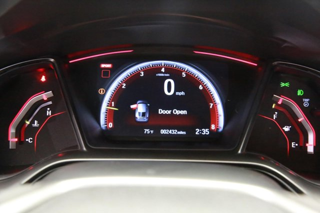 2017 Honda Civic Type R for sale 120216 9