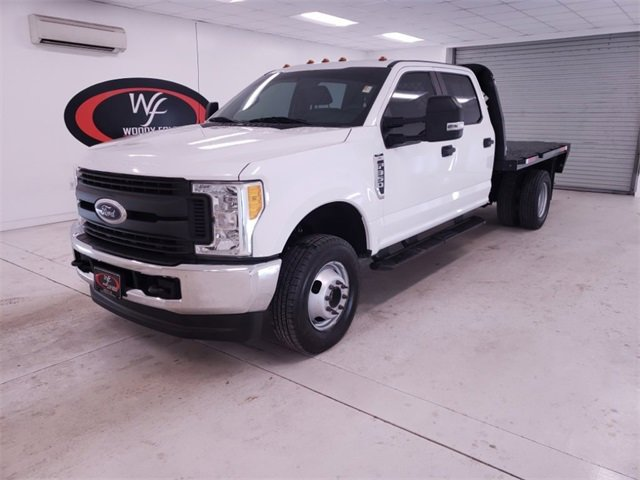 Used 2017 Ford Super Duty F-350 DRW in Baxley, GA