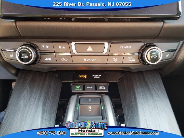 Used 2018 Honda Clarity Plug-In Hybrid in Clifton, NJ