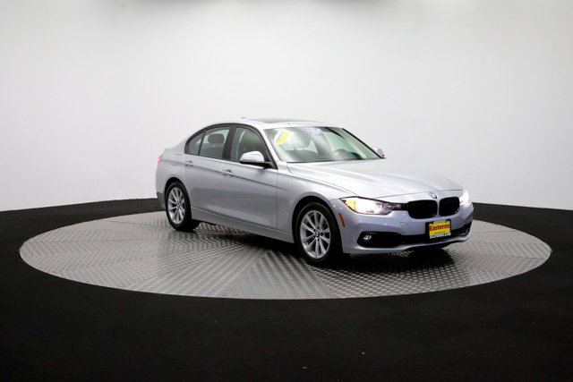 2016 BMW 3 Series for sale 122374 47