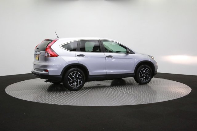 2016 Honda CR-V for sale 123600 36