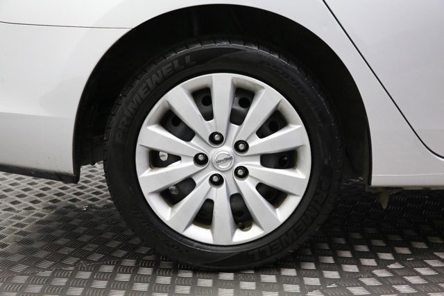2017 Nissan Sentra for sale 120651 40