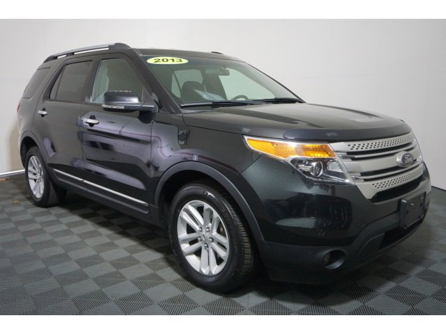 Used 2013 Ford Explorer in Memphis, TN