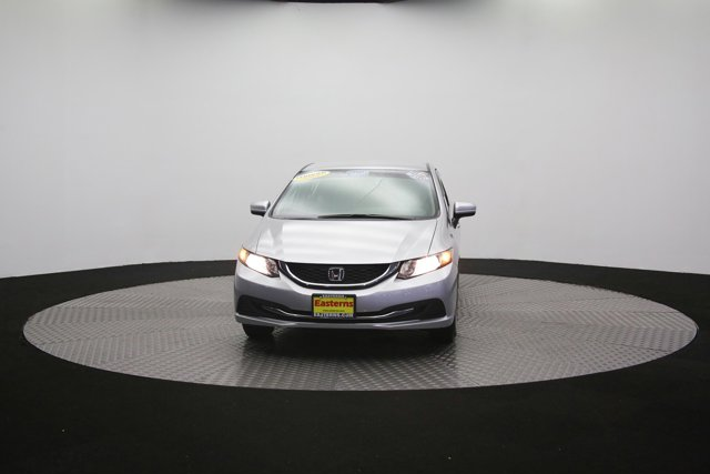 2015 Honda Civic for sale 119979 60