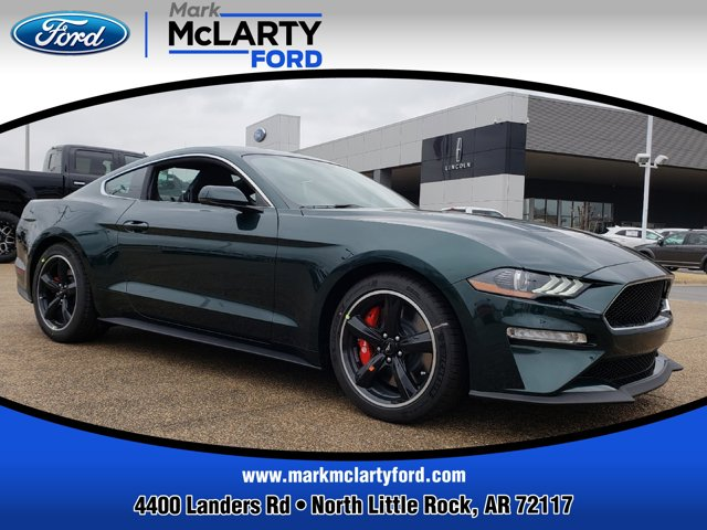 New 2019 Ford Mustang in , AR