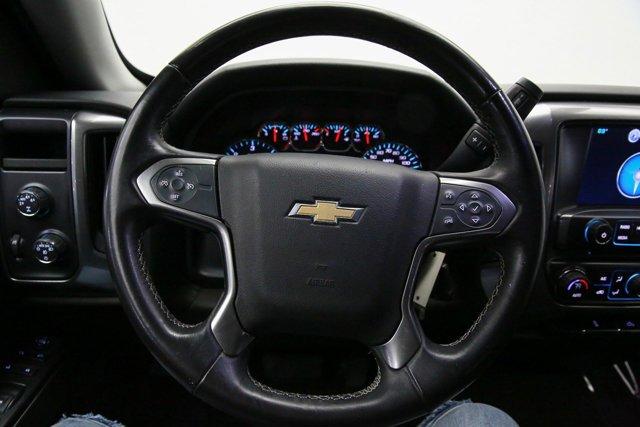 2016 Chevrolet Silverado 1500 for sale 123448 9