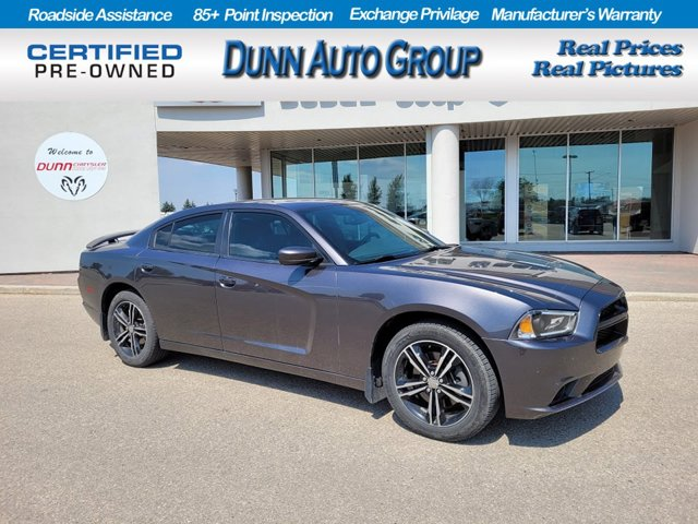 2014 Dodge Charger | SXT AWD | HEATED SEATS | REMOTE START | 4dr Sdn SXT AWD Premium Unleaded V-6 3.6 L/220 [5]