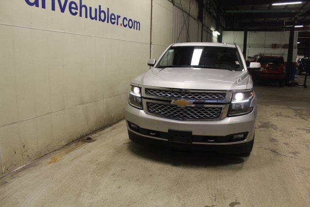 Used 2016 Chevrolet Tahoe in Greenwood, IN