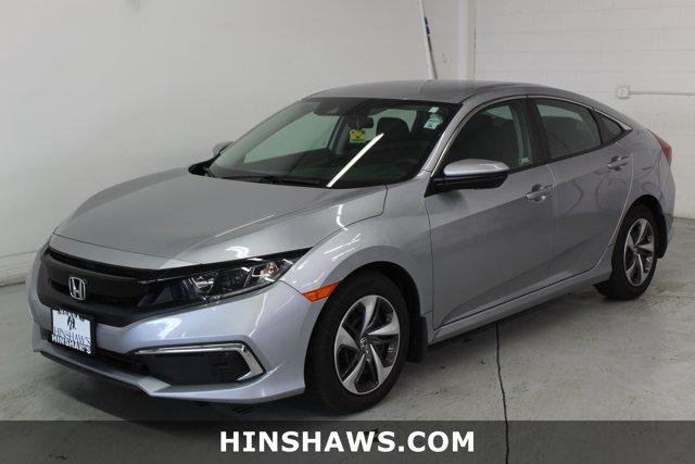 Used 2019 Honda Civic Sedan in , AL