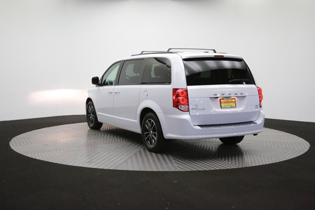 2018 Dodge Grand Caravan for sale 124138 57