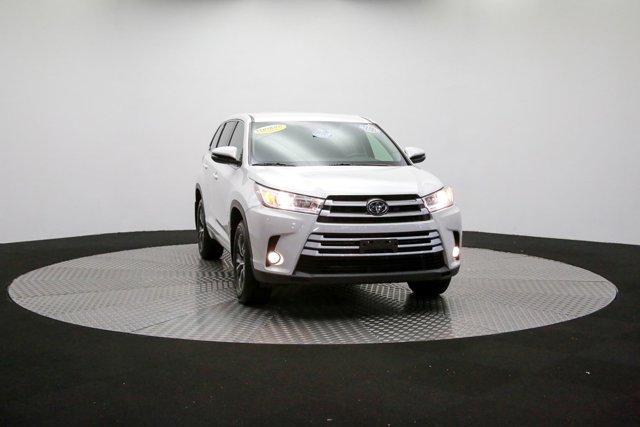 2017 Toyota Highlander for sale 124043 46