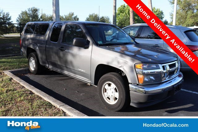 Used 2008 Isuzu i-290 in Ocala, FL