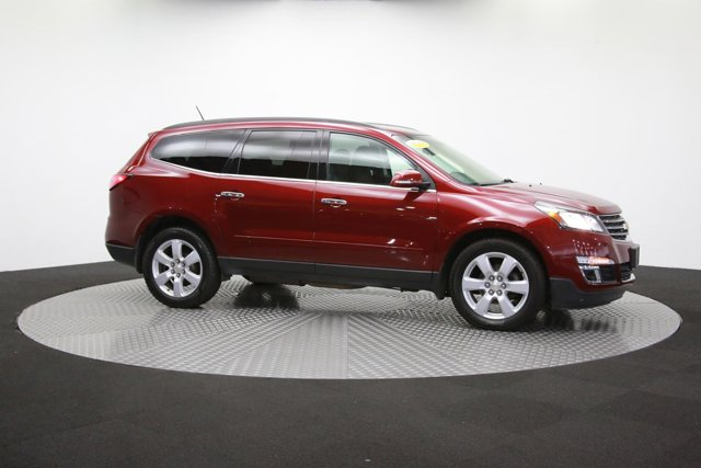 2016 Chevrolet Traverse for sale 123553 40