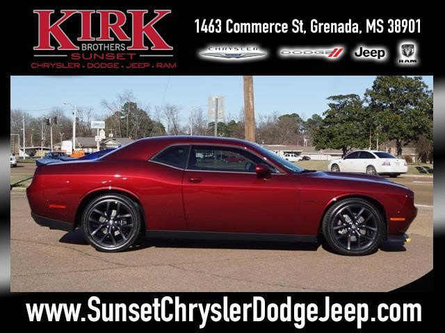 New 2020 Dodge Challenger in Grenada, MS