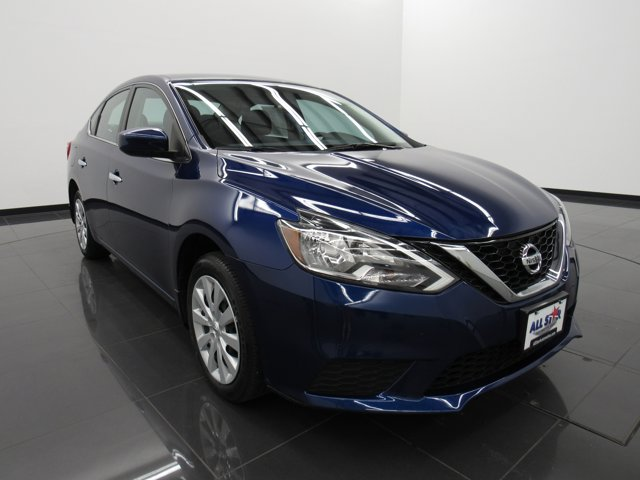 Used 2019 Nissan Sentra in Baton Rouge, LA