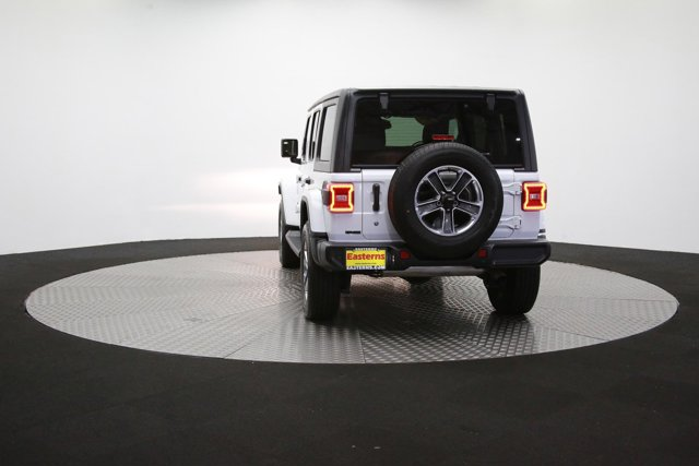 2019 Jeep Wrangler Unlimited for sale 122963 30