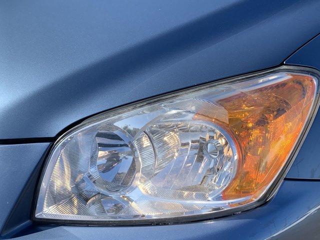 2012 Toyota RAV4 4D Sport Utility 4-Cyl 2.5L