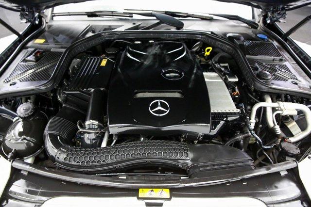 2016 Mercedes-Benz C-Class for sale 123147 6