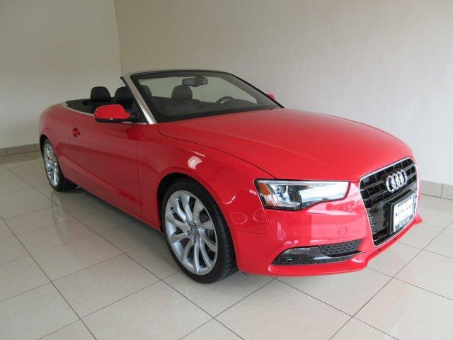 for sale used 2013 Audi A5 San Rafael CA
