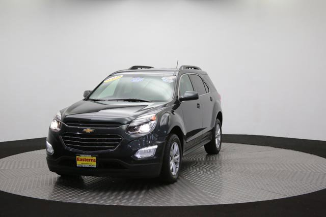 2017 Chevrolet Equinox for sale 123007 47