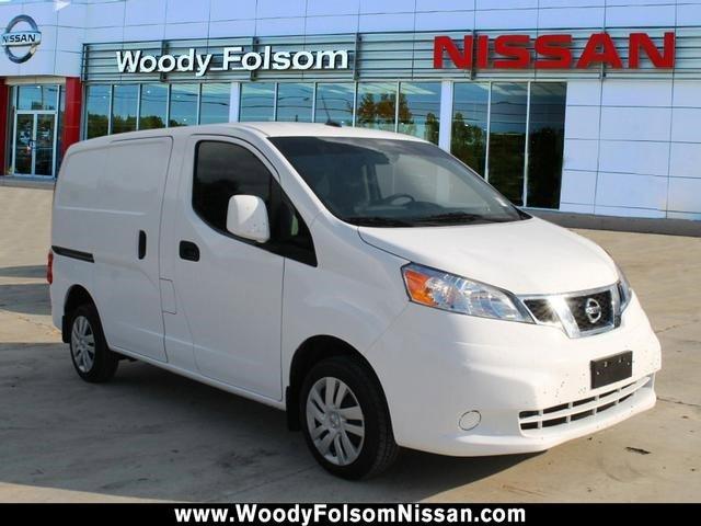 Used 2015 Nissan NV200 in Vidalia, GA