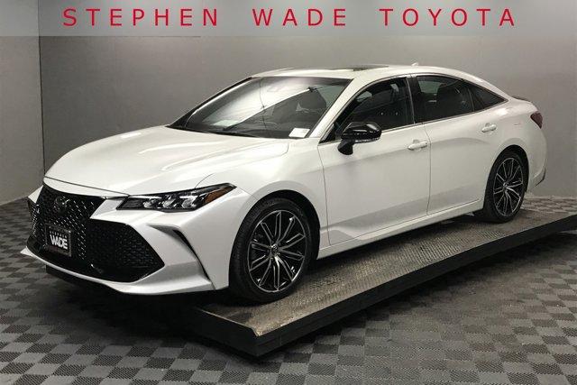 Used 2019 Toyota Avalon in St. George, UT