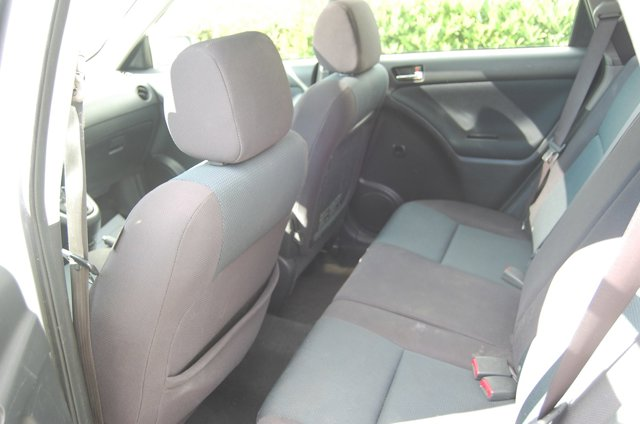 Used 2006 Toyota Matrix 5dr Wgn STD Auto